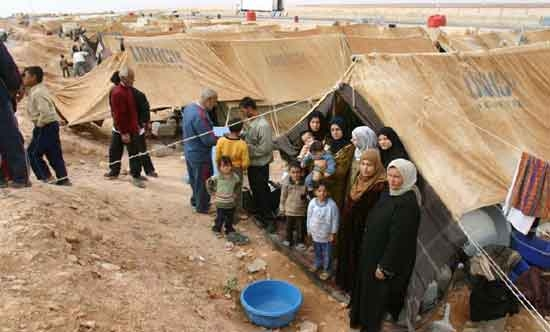 refugiados_siria